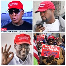 """When your """"MAGA is racist"""" narrative gets destroyed. Trump Love, Politics Today, Funny Politics, Sandy Hook, How To Apologize, Conservative Politics, Freedom Of Speech, American Pride, American History"""