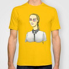 Poor Cordelia T-shirt by Dan Paul Roberts - $22.00