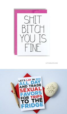 15 Inapproriate And Funny Valentine's Day Cards You Should Give Your Significant Other