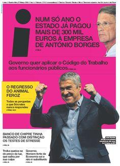 Hoje #Portugal