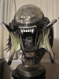 Aliens vs Predator - Requiem (2007) Sideshow Collectibles