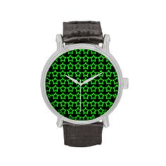 >>>The best place          Pattern: Black Background with Green Stars Wristwatch           Pattern: Black Background with Green Stars Wristwatch We have the best promotion for you and if you are interested in the related item or need more information reviews from the x customer who are own of ...Cleck Hot Deals >>> http://www.zazzle.com/pattern_black_background_with_green_stars_watch-256289290060983780?rf=238627982471231924&zbar=1&tc=terrest