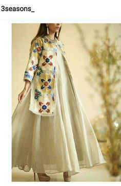 Iranian Women Fashion, Arab Fashion, Muslim Fashion, Modest Fashion, Women's Fashion Dresses, Indian Fashion, Dress Outfits, Casual Dresses, Mode Abaya
