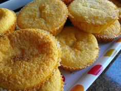 Portuguese Coconut Cupcakes (Queijadas de Coco) - Easy Portuguese Recipes