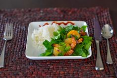 Grilled Ginger Cilantro Shrimp - Culinary Mamas
