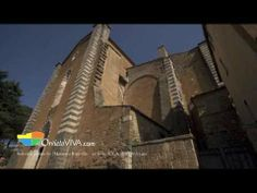 Church of San Domenico audio guide in English, Orvieto Umbria - Orvietoviva.com