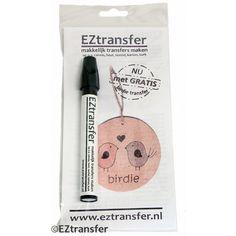 EZtransfer - makkelijk transfers maken