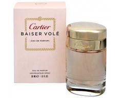Cartier Baiser Volé - parfémová voda s rozprašovačem