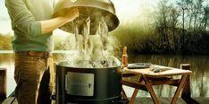 Aan de slag met de rookoven - Barbecook