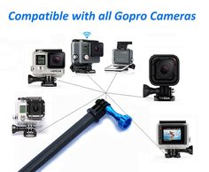 Do you want latest camera pole? We, Pro-Xtreme provides you amazing camera pole with advanced features. Just visit our website.