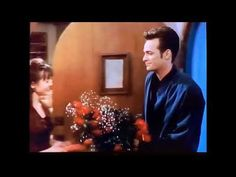 Dylan and Brenda Could've Been - YouTube Luke Perry, Beautiful Soul, Love Him, Moon, Youtube, The Moon, Beautiful Hearts, Youtubers, Youtube Movies