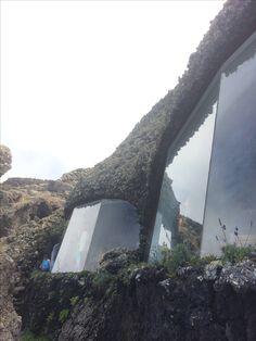 Mirador del Rio, Lanzarote, Canary Islands.
