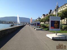 Genebra/Geneva - roteiro Summer SWISS