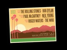 Six of the Greatest Legends in Rock History to Gather for 3-Day Concert in October - Good News Network