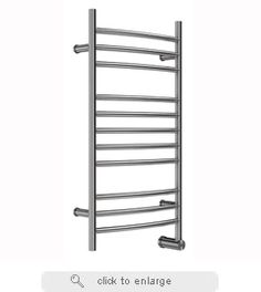 Mr. Steam W336-P Electric Heated Plug-In Wall Mounted Towel Warmer @ $981.00 The ultimate indulgence after a steam bath or shower is wrapping yourself in a freshly warmed towel.