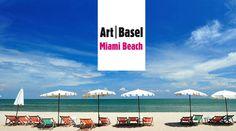 2015 ART BASEL MIAMI HOT LIST: PART 1