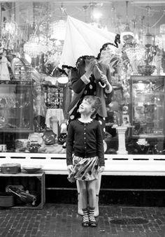 paris paris ilona jongepier | styling-concept-productie