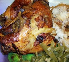 South African Chicken Recipes is One Of Favorite Chicken Of Several People Across the World. Besides Simple to Produce and Great Taste, This south African Chicken Recipes Also Health Indeed. South African Dishes, South African Recipes, Ethnic Recipes, Nigerian Food, Special Recipes, International Recipes, Cooking Recipes, Oven Recipes, Cooking Ideas