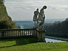 Caserta Palace, Royal Gardens, only with MiP experiences
