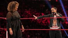 The must-see images of Raw, Sept. 6, 2021: photos Shayna Baszler, Nia Jax, Sheamus, Drew Mcintyre, Charlotte Flair, See Images, Wwe, Superstar, Cool Photos