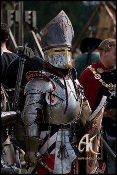 knight chaplain