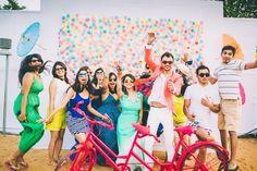 Mumbai weddings | Vishal & Radhika wedding story | Wed Me Good