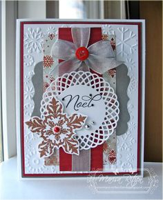 Rosemary Reflections: A Verve Noel
