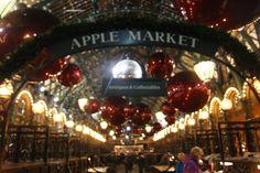 Apple Market.