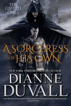 Review: A sorceress of his own by Dianne Duvall