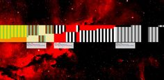 countune.com | 2013,11,10 | background image: Space Variation