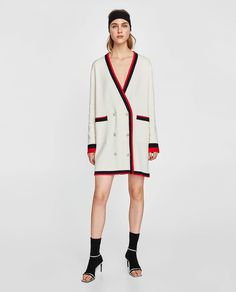 217 meilleures images du tableau Zara 2017   Zara women, Fall winter ... 9fd8d3eed941