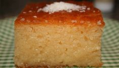 Revani Tarifi – Güveç yemekleri – The Most Practical and Easy Recipes My Favorite Food, Favorite Recipes, Turkish Recipes, Ethnic Recipes, Cornbread, Vanilla Cake, Deserts, Nutrition, Sweets