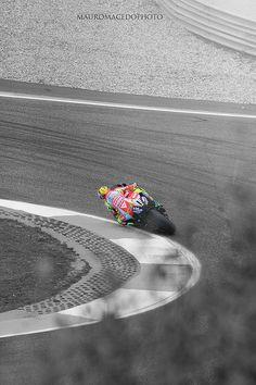 #MotoGp portugal 2012