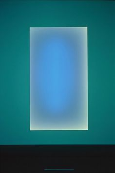 James Turrell, Spinther, 2007 ©
