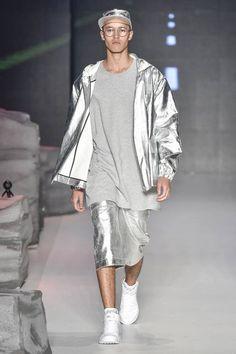 Male Fashion Trends: Coca-Cola Jeans Fall-Winter 2017 - Sao Paulo Fashion Week