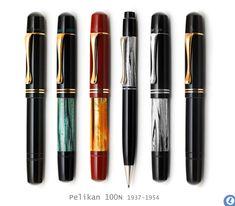 even more vintage #Pelikan love :)