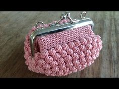 How To Romantic Vintage StyLe Purse - DIY Crafts Tutorial - Guidecentral - YouTube
