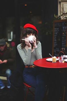 Paris Perfection.