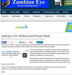 The well wishers of Dr. Mahtani assured FBZ's listing on LuSE. Know more here- http://goo.gl/cGjRWy