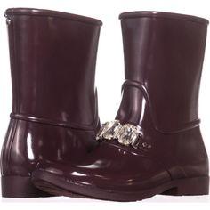 21d703ab1de 20 Best Michael Kors Rain Boots images | Michael kors rain boots ...