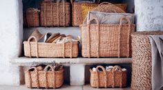 CON ....CUERDA..................tejidos en yute,hoja de maiz,algas,coco..........fibras naturales.....siempre un fijo en mis espacios..........