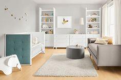 Moda Kids' Dressers - Modern Dressers - Modern Kids Furniture - Room & Board