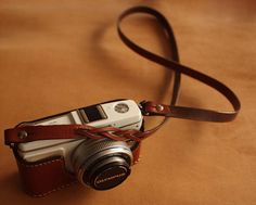 JnK leather strap