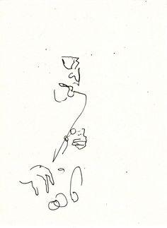 sax no. Jazz Painting, Jazz Art, Jazz Club, Portrait Sketches, Urban Sketching, Skin Art, Banksy, Caricatures, Tatting