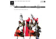 Volt Design by axialdev Volt Design, Portfolio Website Design, Web Development, Digital Marketing