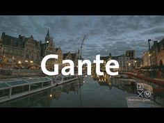Un chileno en Gante! Bélgica y Luxemburgo #11