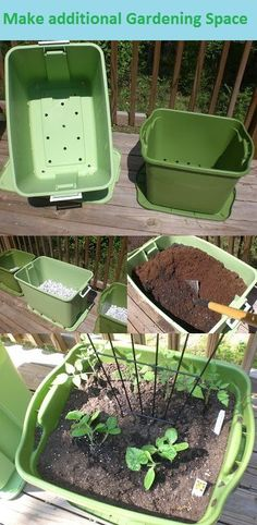 Simple but useful gardening tips and tricks, interesting gardening ideas that will teach you how to spend less time working in the garden