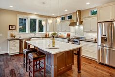 Isola Homes | Recently Sold Home | Seattle WA | Magnolia Craftsman | Single Family Residence