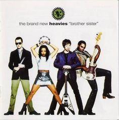 Brother Sister – The Brand New Heavies
