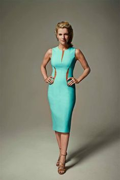 Megyn Kelly Hot And Sexy Images, Leaked Photos & Wallpapers, Looks Like Nude & Naked, Topless Pics, Unseen Bikini Photoshoot. Professional Outfits, Professional Women, Business Professional, Megyn Kelly Young, Celebrity Feet, Celebrity Style, Blue Dress Makeup, Anchor Dress, Blue Dresses